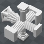 3D-fidget